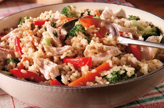 turkey-risotto